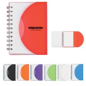 Mini Spiral Bound Notebook