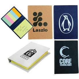 Customized Mini Sticky Book