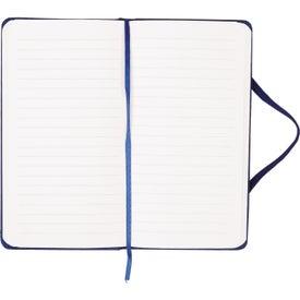 Logo Comfort Touch Bound Journal
