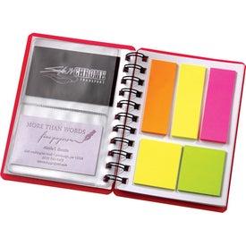 Multi Tasker Notebook