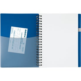 New Wave Pocket Buddy Notebook for Your Church