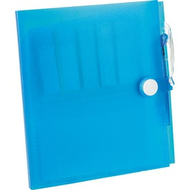Personalized Office Book Sticky Notes Pad