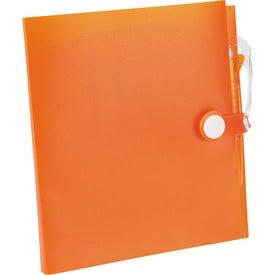 Custom Office Book Sticky Notes Pad