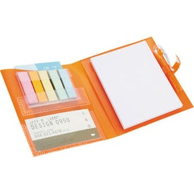 Company Office Book Sticky Notes Pad