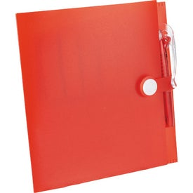 Office Book Sticky Notes Pad for Marketing