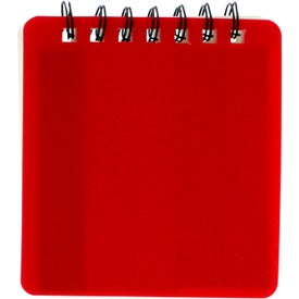 Paper Flag Notebook for Promotion