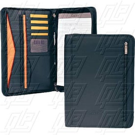 Park Avenue Leather Padfolio