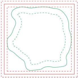 "Piggy Bank BIC Sticky Note Pads (100 Sheets, 2.74"" x 2.72"")"