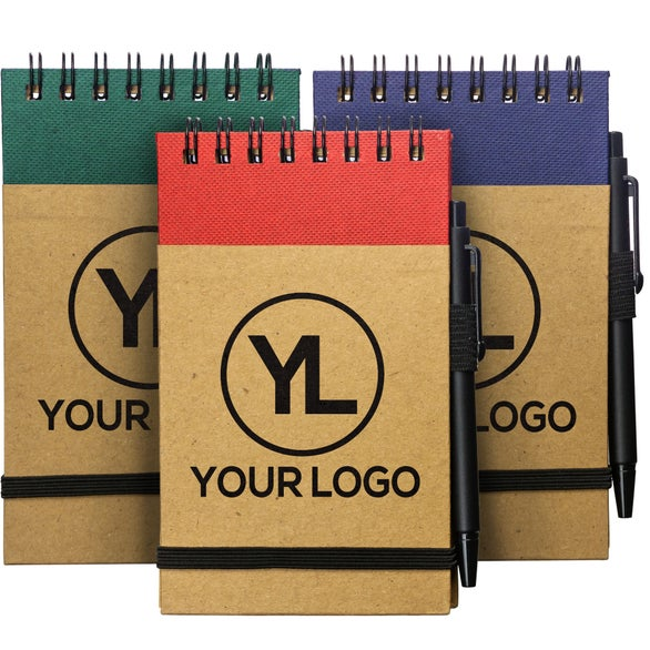 personalized jotter pads quality logo products inc