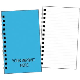 Promotional Pocket Notebooks