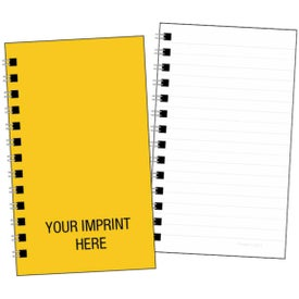 Branded Pocket Notebooks
