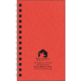Pocket Notebooks for Your Company