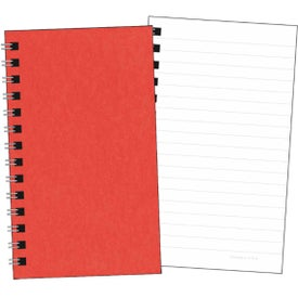 Pocket Notebooks Branded with Your Logo