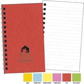 Company Pocket Notebooks