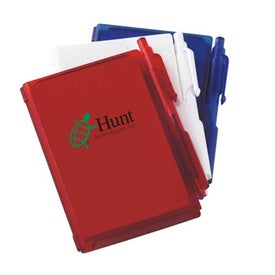 Paper Pocket Notebook