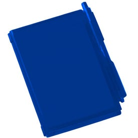Paper Pocket Notebook for Customization