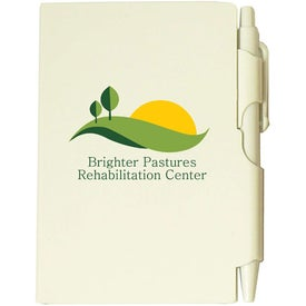 Paper Pocket Notebook for Promotion