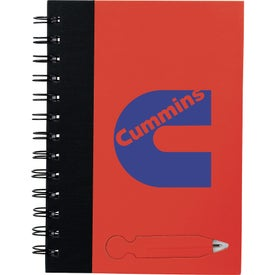 Customized Pop And Write Notebook