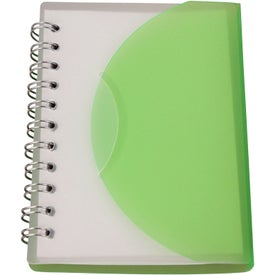 The Post Spiral Notebook for Your Church