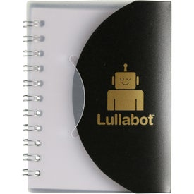 The Post Spiral Notebook for Marketing