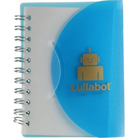 Company The Post Spiral Notebook
