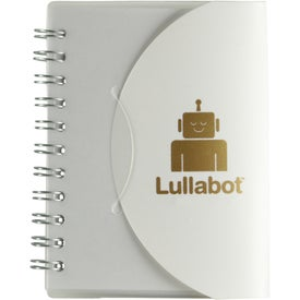 The Post Spiral Notebook for Customization