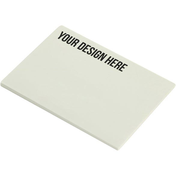 custom sticky note pads quality logo products