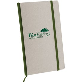 Monogrammed Rainforest Journal Book
