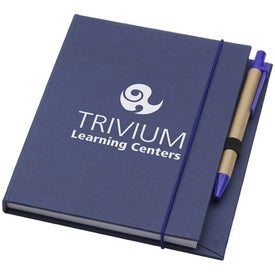 Company Recycled Desk Journal