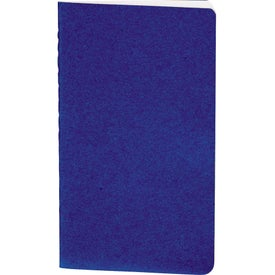 Recycled Mini Pocket Notebook for Customization