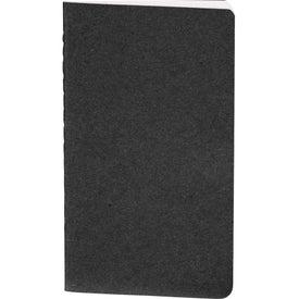 Customized Recycled Mini Pocket Notebook