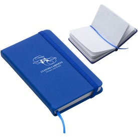 Recycled Pocket Journal