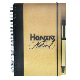 Revive Notebook for Your Company