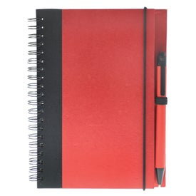 Revive Notebook for Promotion
