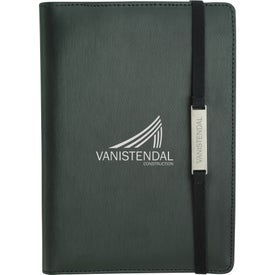 Rotating Case Tech Padfolio for iPad Mini for Your Organization