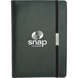 Rotating Case Tech Padfolio for iPad for Marketing
