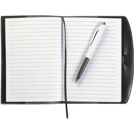 Customized Savannah Notebook with Pen