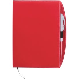 Savannah Notebook with Pen for your School