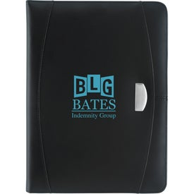Select Padfolio with Your Logo