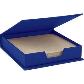 Promotional Self-Stick Notepad Center