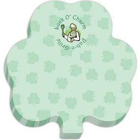Shamrock BIC Adhesive Sticky Note Pads (Small, 50 Sheets)