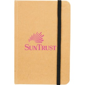 Logo Snap Mini Eco Notebook