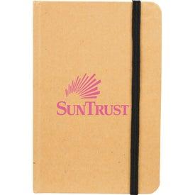 Logo Snap Mini Eco Notebook