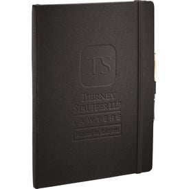 Custom South Side Large JournalBook