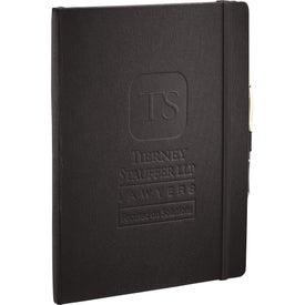 Custom South Side Large JournalBook