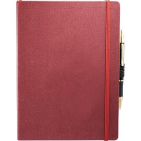 South Side Large JournalBook for Your Company