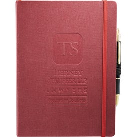 South Side Large JournalBook for Your Church