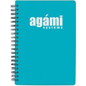 Custom Spiral Bound Notebook