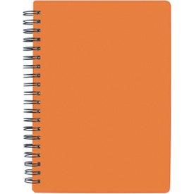 Company Spiral Bound Notebook