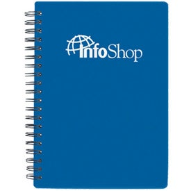 Notebook (80 Sheets)